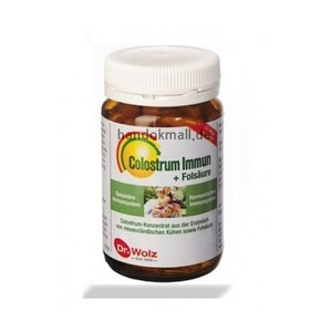 Dr.Wolz Colostrum Immun