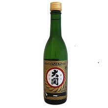 일본 사케 Ozeki Sake  375ml