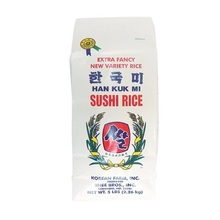 한국미 Sushi Rice 2.26kg (New 포장)